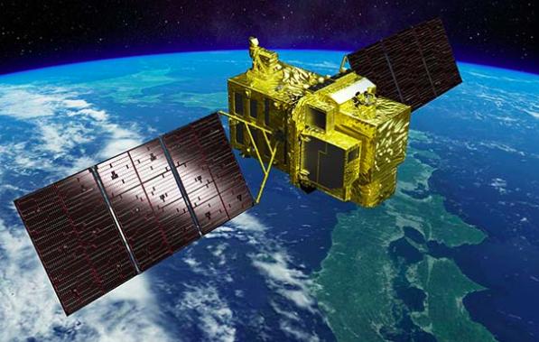 人工衛星の軌道計算とエフェメリス