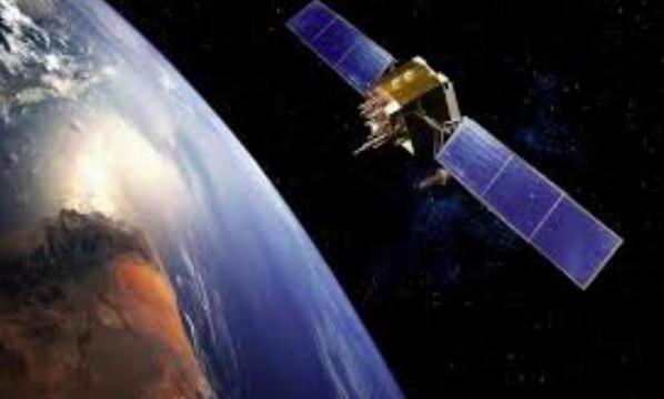 人工衛星の軌道要素