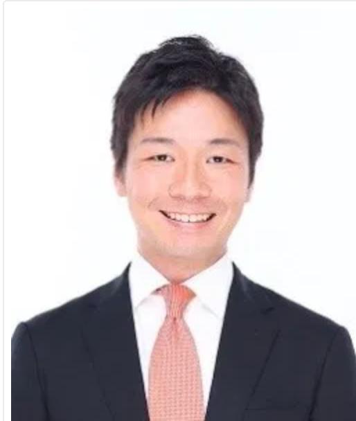 【顔画像】高山慎吾板橋宿区議のプロフィール