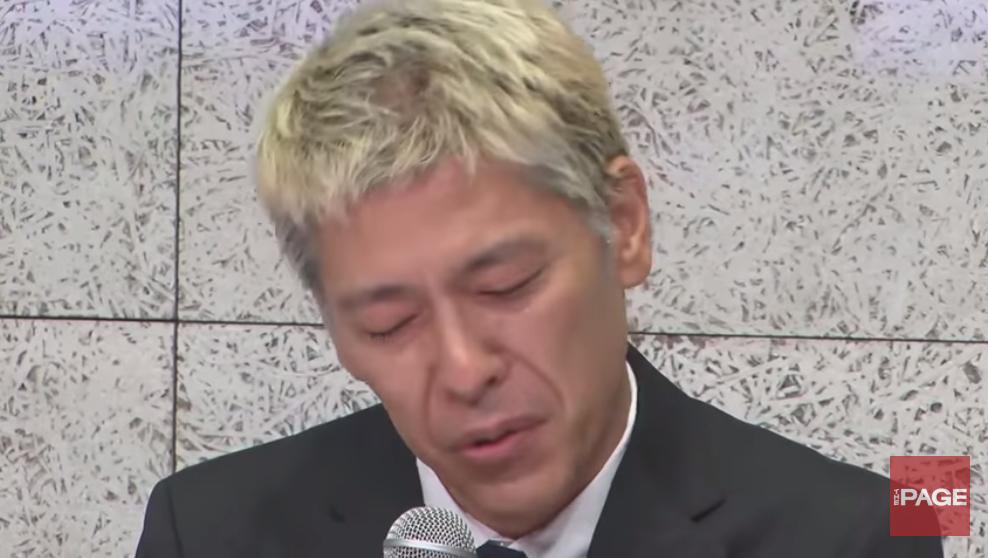 ロンブー田村亮の復帰記者会見は何時からどこで?場所は?