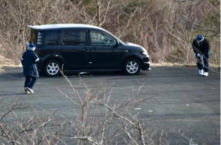 【福島いわき市】刺殺事件の犯人の名前は?男女の関係性は無理心中?水石山公園