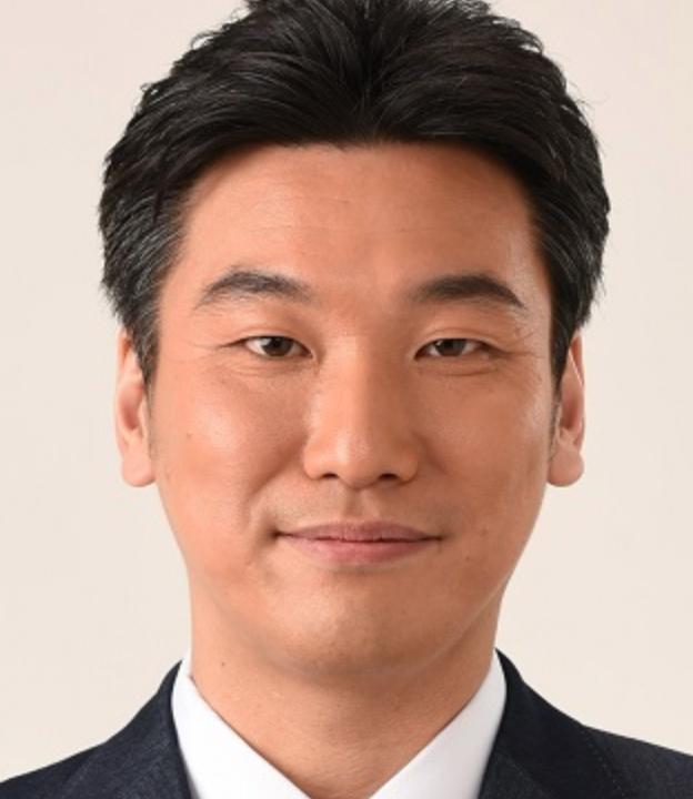 橋本岳の経歴プロフィール