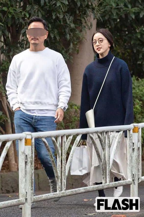 【顔画像】古谷有美アナの外資系新彼氏Aは誰で名前は?