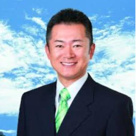 諸田洋之静岡県会議員のプロフィール学歴や経歴は?